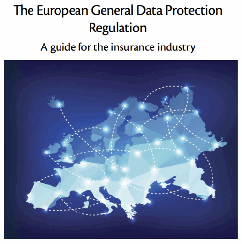 DAC Beachcroft GDPR Guide for the insurance industry