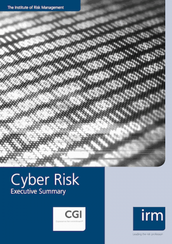 IRM Cyber Risk Report - Executive Summary