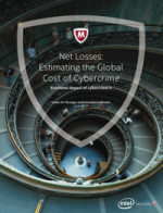 CSIS Report - Cost of Cyber Crime