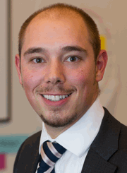 Matthew Hogg Liberty International Underwriters